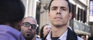 L'Albert Pérez escollit nou cap de colla.