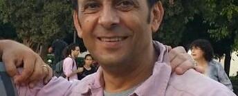 Bons Minyons: Santi Bordonaba.