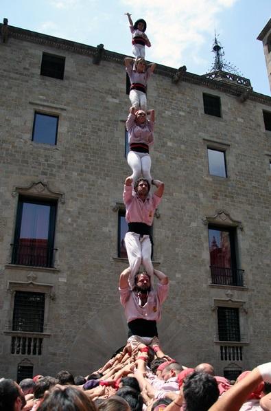 Pilar de 6.