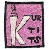 Primer pegat dels Kurtits.