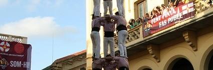 Actuació a Sitges (Cap de la Vila, 27-08-16).