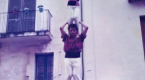 A en Santi Pérez